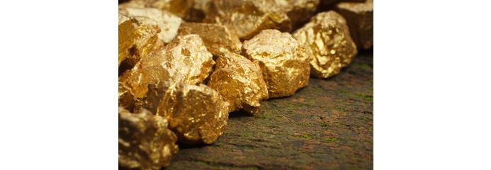 Oj te złoto....